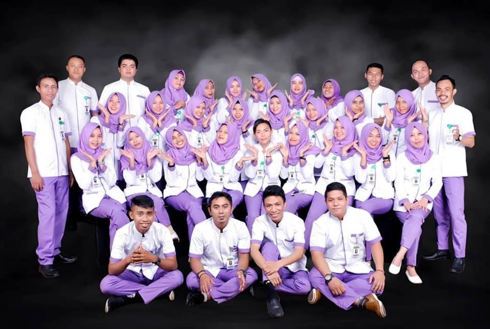 Profesi Ners STIKES Muhammadiyah Manado